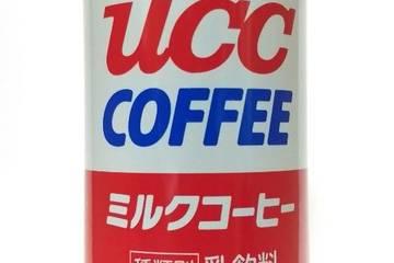 ユーシーシー ミルクコーヒー