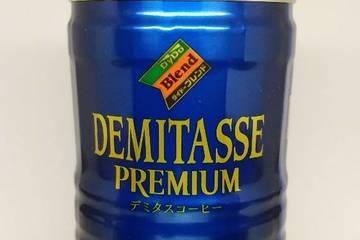 ダイドー ダイドーブレンド デミタスプレミアム 微糖