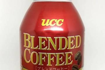 ユーシーシー ブレンドコーヒー 華やぐ微糖