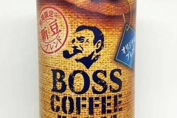 サントリー ボス コーヒーファーム