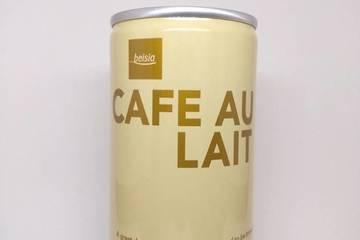 ベイシア カフェ・オレ
