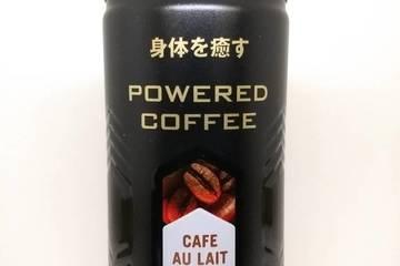 興和 パワードコーヒー カフェオレ
