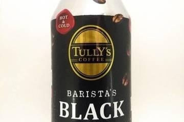 伊藤園 タリーズコーヒー バリスタズブラック