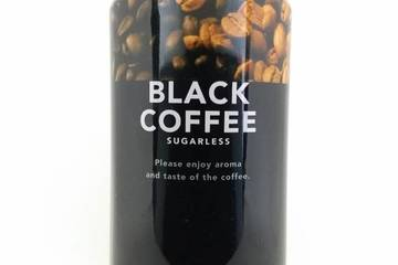 カインズ ブラックコーヒー