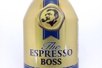 サントリー ザエスプレッソボス 微糖