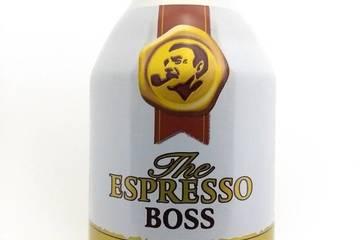 サントリー ザエスプレッソボス カフェラテ