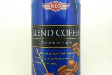 富士キャニング ネオ ブレンドコーヒー