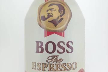 サントリー ボス ザエスプレッソ カフェラテ