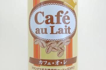 エムオーエー商事 カフェオレ