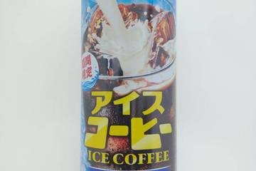 ポッカサッポロ アイスコーヒー クリーム入り!