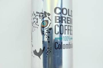カークランド コールドブリューコーヒー 100%コロンビア