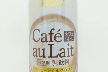 ユーシーシー カフェオレ コーヒーとミルクのコク