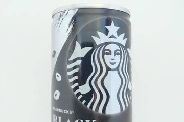 サントリー スターバックス ブラックコーヒーショット