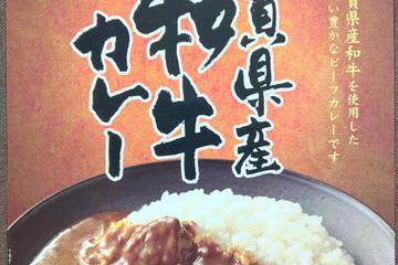 宮島醤油 佐賀県産和牛カレー