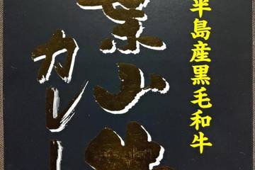 調味商事 三浦半島産黒毛和牛 葉山牛カレー