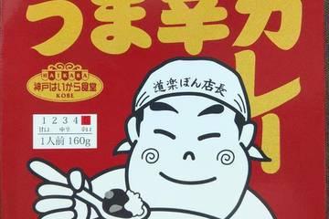 神戸はいから食品本舗 脳裏に焼きつく!うま辛カレー