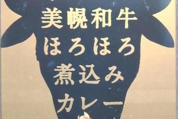 美幌町農業協同組合 美幌和牛ほろほろ煮込みカレー