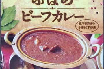 エムシーシー食品 神戸岡本 ぶはらビーフカレー