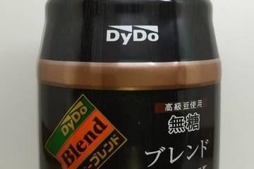 ダイドー ダイドーブレンド ブレンド ブラック