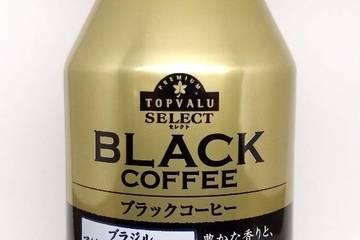 イオン トップバリュセレクト ブラックコーヒー