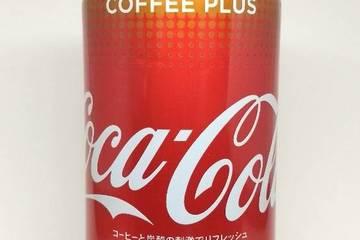 コカコーラ コカコーラ コーヒープラス