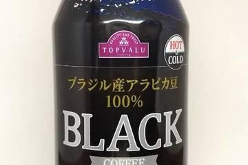 イオン トップバリュ ブラックコーヒー