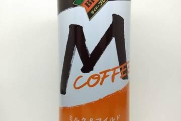 ダイドー ダイドーブレンド エムコーヒー