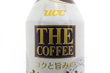 ユーシーシー ザ・コーヒー コクと旨みのカフェ・オ・レ