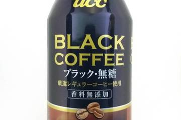 ユーシーシー ブラックコーヒー