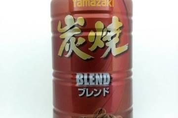 山崎製パン 炭焼 ブレンド