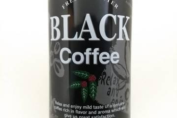 ジェーソン ブラックコーヒー