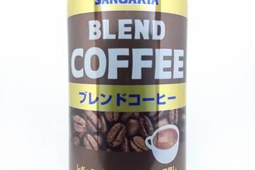 サンガリア ブレンドコーヒー