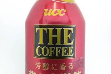 ユーシーシー ザ・コーヒー 芳醇に香る 華やぐ微糖