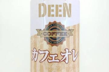エフヴィジャパン ディーン カフェオレ