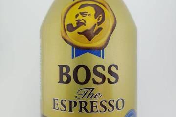 サントリー ボス ザエスプレッソ 微糖
