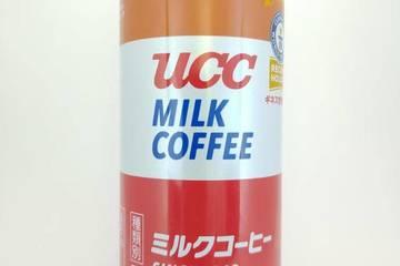 ユーシーシー ミルクコーヒー ギネス記録認定缶