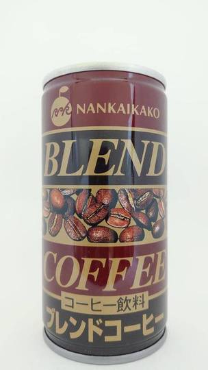 南海果工 ブレンドコーヒー
