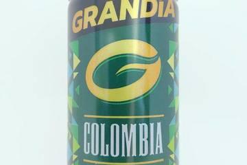 セコマ グランディア コロンビア100% ブラック無糖