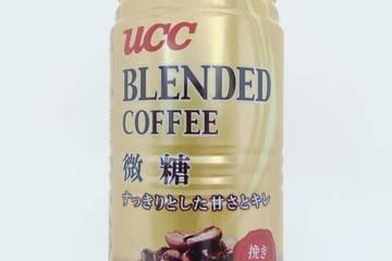 ユーシーシー ブレンドコーヒー 微糖