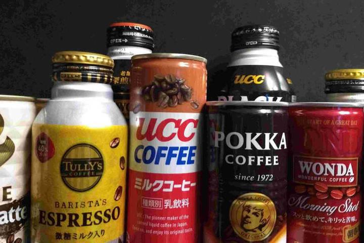 缶コーヒー製品情報ページまとめ