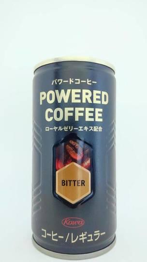 興和 パワードコーヒー ビター