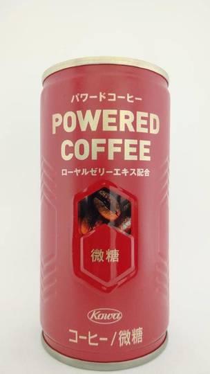 興和 パワードコーヒー 微糖
