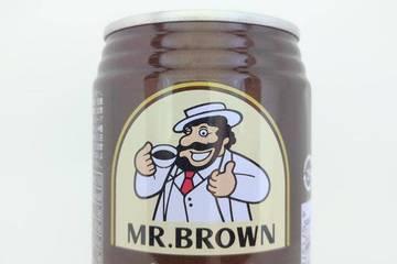 金車 ミスターブラウン オリジナル