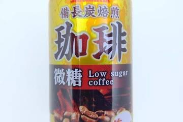 日本サンガリアべバレッジカンパニー 備長炭焙煎珈琲 微糖