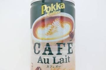 ポッカサッポロフード&ビバレッジ ポッカコーヒー カフェオレ