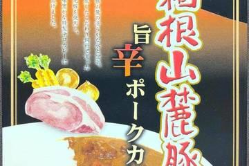 田村商店 箱根西麓三島野菜の旨辛ポークカレー